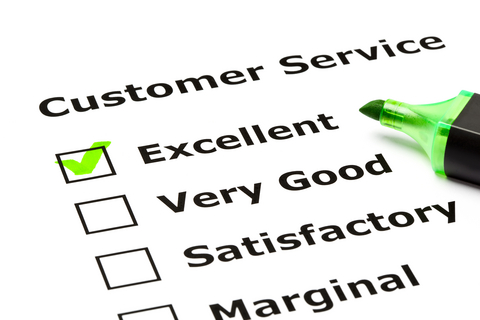 Customer Complaints Management Selling Skills Support Services – Complaint Words